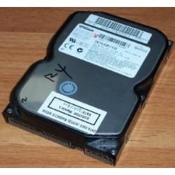 SAMSUNG SV1533D 15.3GB IDE Hard Drive UDMA66 (SV1533D)