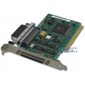 LSI PCI SCSI Host Bus Adapter LSI8751D 348-0038661A