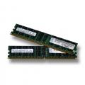 Samsung 4GB PC2-5300P-555-12 CE6 ECC
