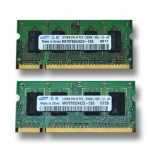 Samsung 512Mb DDR2 533Mhz Notebook Ram