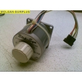 Sanyo Denki Step Syn 103G770-2211 stepping motor Working 1.8 Deg Step 2.8V 2A
