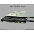 Sanyo CRD-S372V 24X CD-ROM-BLACK