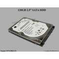 "Seagate ST9120822AS 120GB 8MB 5400 rpm 2.5"" Sata Notebook Hardisk"