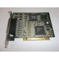Equinox SST 4/8P 910254/B 8-Port Super Serial PCI Card