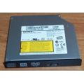 Sony DW-D56A Laptop DVDRW burner