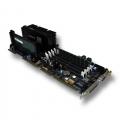 Texas Micro Ultra IO Controller Board FDC37C935APM FAB 947/F25141