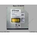 Torisan CDR-U200-Z 24X CD-ROM Slim Line Drive