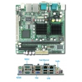 Portwell WADE-8041-1G Mini-ITX board with onboard 1GHz Celeron