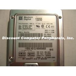 Western Digital AC13200-23RN 3.2 GB IDE HDD