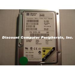 Western Digital AC26400-23RT WD 6.4GB IDE 5400RPM