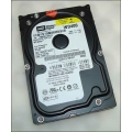 WESTERN DIGITAL WD400BB-23JHA1 40GB IDE HDD