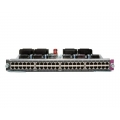 WS-X4248-RJ45V Item#: WS-X4248-RJ45V Catalyst 4500 Migration