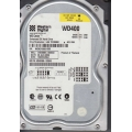 Western Digital 40Gb IDE Hard Disk WD400 WD400BB-00DEA0
