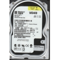 Western Digital WD WD400BB-60DGA0 40GB IDE HDD