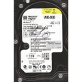 "Western Digital 234026-008 WD400BB-22HEA1  3.5"" 40gb IDE HDD 304763-002"