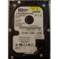 Western Digital WD400BB-23JHC0 40Gb IDE