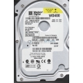 "Western Digital WD400BB-75FRA0 40 GB,Internal,7200 RPM,3.5"" (WD400BB-75FRAO) Hard Drive"