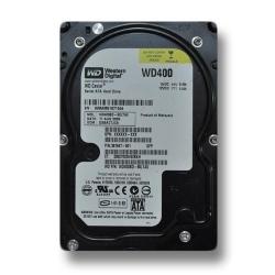 Western Digital WD400BD-60LTA0 40GB Sata Hdd