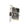 Allied 2700FX/SC Network Adapter AT-2700FX/SC-001, PCI Card