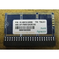 Apacer 512MB 44-Pin IDE Flash Disk 81.4B015.5200B AP-FM0512A20C5G T9AJ01