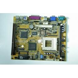 OEM P1 SOKET 7 TCM-200A SDRAM ANAKART