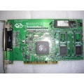 ATI Technologies Inc. Mach 64 PCI 109-37700-00 Video Card