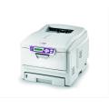 Oki C5100 Renkli Lazer Printer