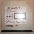 Panasonic UJDA150 24X Laptop CD-ROM (Black)