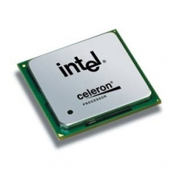 Intel Celeron 2.4GHZ 478 Pin