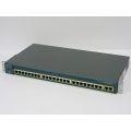Cisco WS-C2950-24 Catalyst 2950-24 10/100 24-Port Switch