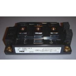 CM200DY-24H - 1200V 200A dual IGBT module (Powerex)