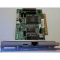 Digital D-LINK DFE-500TX REV-E1 PCI NETWORK ETHERNET 100M ADAPTOR CARD 21140-AC