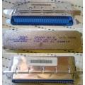 DataMate DM800-09-R SCSI Terminator 50-Pin Centronics