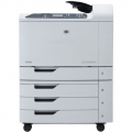 HP Q3934A Color LaserJet CP6015xh Ethernet Usb A3 A4 Yazıcı