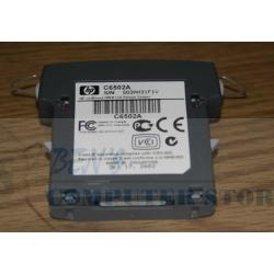 HP JetDirect 200N Printer Server C6502A