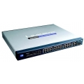 Cisco SRW224G4 24-port 10/100 + 4-port Gigabit Switch