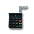 Magic 6100 Keypad