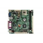 VIA EPIA ML6000EA 600 MINI-ITX MB+VIA Eden 533MHZ DDR