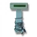 Ncr 5972 2x20 Lcd Display Kit