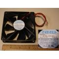 NMB DC Axial Fans - 3610KL-05W-B50