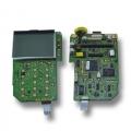 Omni 3750 Board Lcd