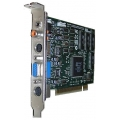 Real Magic 53-000519-11 Sigma PCI Video Decoder MPEG-2 Card Dell