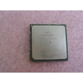 SL5TK Pentium 4 P4 Socket 478 1.7 GHZ / 256 / 400 / 1.75V CPU INTEL Processor