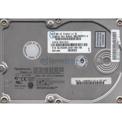 Quantum 20.0 GB AT Fireball lct 15 LC20A011-01-A Ide HDD