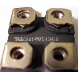 St Microelectronics STE45N50 Mosfet