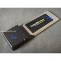 Turkcell Huawei E800 3G, EDGE, GPRS Pcmcia Express Kart