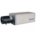 Vitec VCC-4126 1/3'' RENKLİ DAY/NIGHT DSP KAMERA