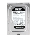 WD BLACK WD5002AALX 3.5'' 500GB SATA 6Gb/s 7200RPM 32MB Sabit Disk