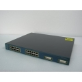 Cisco Catalyst WS-C3550-24-SMI Switch