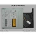 Toshiba XM-2402B Bare- CD-Rom XM-2402B
